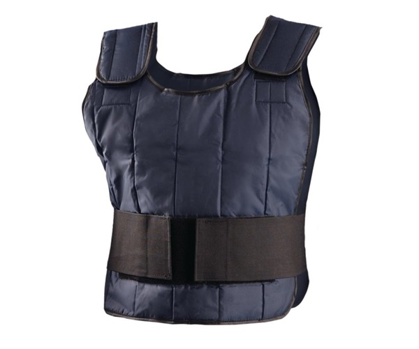 Value Nylon Cooling Vest & Packs