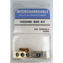 VPKGBK5 GROUND BAR KIT