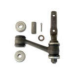 67-70 Idler arm w/ps  2 piece