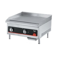 Vollrath 40839 Cayenne Gas Flat Top Griddle