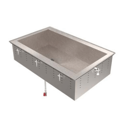 Vollrath 36438R NSF7 Cold Pan Drop-In