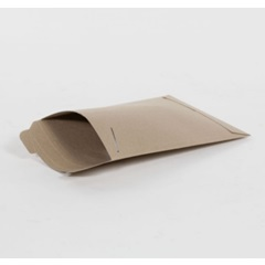 "13 X 18"" #6 KRAFT STAYFLAT MAILER, 6SFK, 100/CS"