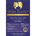 Rare Body Fine Ground Bath Salt (22 lbs)