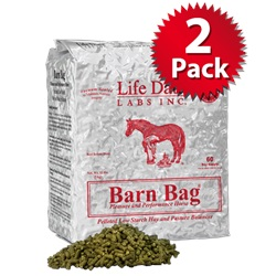 Barn Bag 2 Pack