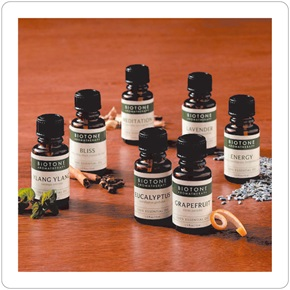 BIOTONE® Aromatherapy Essential Oil Blends