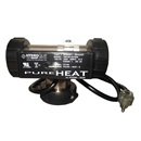 "BATH HEATER:1.5KW, 115V, 5.5"" T-STYLE WITH 3' NEMA PLUG - PRESSURE"