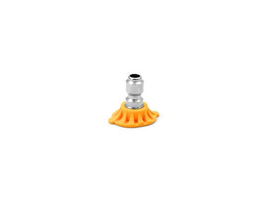 MTM Hydro Stainless Steel QC  15° 3.0 Nozzle