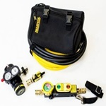 Paratech Multiforce Saddle Bag Control Kit