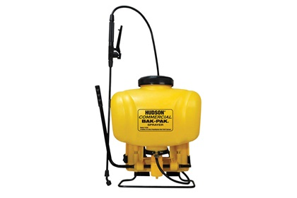 4 Gallon Hudson Commercial Backpack Sprayer