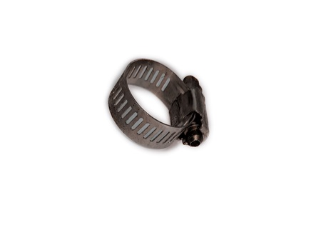 "3/4-5/8"" Helical Gear Clamp"
