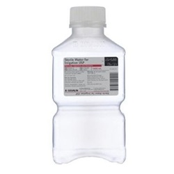 1000 mL Bottle Of Sterile Water - Irrigation