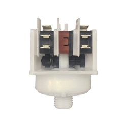 AIR SWITCH: 3-FUNCTION  21AMP  9/16""