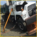 Paratech Interstate Vehicle Stabilization Kit