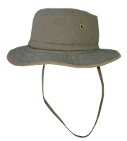 TechNiche Evaporative Cooling Ranger Hat