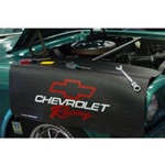 Original Fender Gripper - Chevrolet Racing