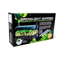 SunBlaster Micro Growlight Garden Strip Light Combo
