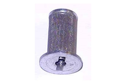 Tip Strainers