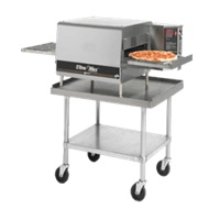 Star UM-1850A Holman Ultra-Max Impingement Conveyor Oven Electric