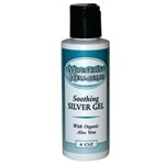 Colloidal Silver Gel (4 oz)