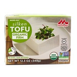 Tofu, Firm - Organic (Mori-Nu®) - 12.3oz (Case of 12)