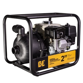 "2"" CHEMICAL TRANSFER PUMP WITH HONDA GX200 ENGINE"