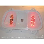 1971-73 Mustang LED Sequential Tail Light Kit (Easy Install)