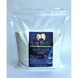 Rare Body Celtic Fine Ground Bath Salt (5 lbs)