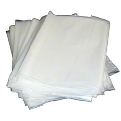 22 X 18 X 30 1 MIL CLEAR POLY BAG, LOOSE PACK, 500/CS   221830030