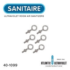 Ceiling Mount Kit for the Sanitaire® RS435