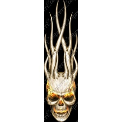 Hellion Skull Vertical