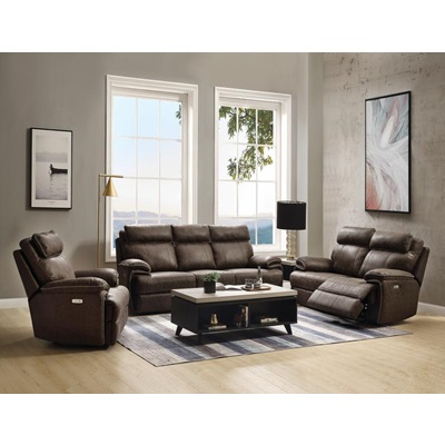 55137 Nikkos Power Motion Recliner
