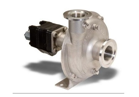 ACE Stainless Steel Hydraulic Driven Centrifugal Pump