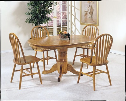 02185AT KIT-PEDESTAL TABLE