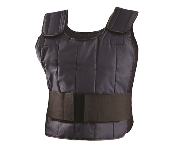 Value Nylon Cooling Vest Only - Navy