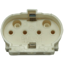FL LAMP SOCKET Key Master MZZZ0000371
