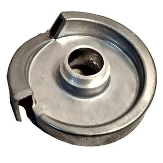 "1"" Water Pump Whorl Case"