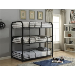 37335 CAIRO THREE LAYER TWIN BUNKED
