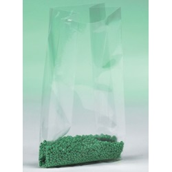 "8 X 3 X 15"" 1 MIL CLEAR POLY BAG, 1000/CA   10G-083015"