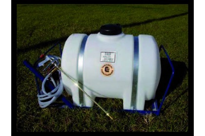 35 Gallon Spot Sprayer