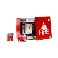 FB4 Fire Alarm Box