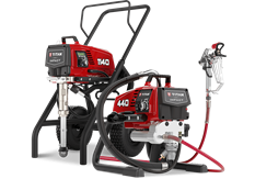 TITAN IMPACT SPRAYERS
