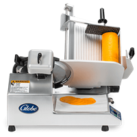 Globe S13-15 Slicer with Prison Package