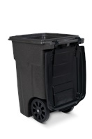 48 Gallon Two Wheel Trash Can