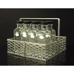 Dilution Bottle Basket