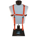 Belt Pack Harness