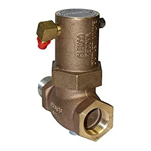 CLEMCO Outlet Valve