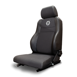 70.470 Koenig Cloth Seat
