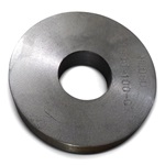 Lrg Cushion Washer-Plain Bore