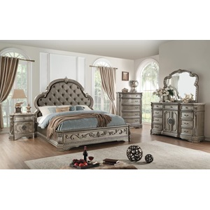 26924CK NORTHVILLE CALIFORNIA KING BED