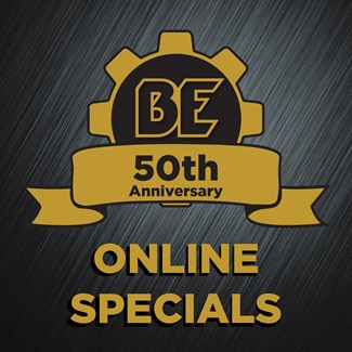 50th Anniversary Online Special